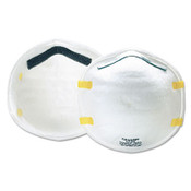 Gerson® Cup-Style Particulate Respirator, N95, 20/Box Item: GSN1730