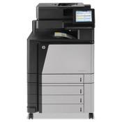 HP Color LaserJet Enterprise Flow M880z+ Wireless MFP, Copy/Fax/Print/Scan Item: HEWD7P71A