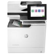 HP Color LaserJet Enterprise Flow MFP M681f, Copy/Fax/Print/Scan Item: HEWJ8A12A