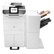 HP PageWide Enterprise Color MFP 785z+, Copy/Fax/Print/Scan Item: HEWZ5G75A