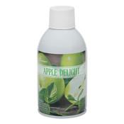 6840013684787, SKILCRAFT, Zep Meter Mist Refills, Green Apple, 10 oz, 12/Box Item: NSN3684787