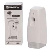 """4510014264187, SKILCRAFT, Zep Meter Mist 3000 Odor Control Dispenser, 3.25""""x 3.63"""" x 10.5"""", White Item: NSN4264187"""