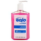 8520015220839 GOJO SKILCRAFT Lotion Soap, 12 oz Bottle, 12/Box Item: NSN5220839