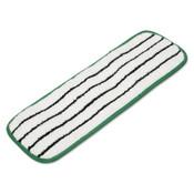 """7920015749445, SKILCRAFT, 3M Easy Scrub Flat Mop Head, 18"""", Green, 10/Box Item: NSN5749445"""