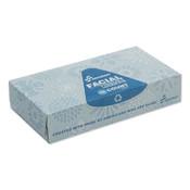 8540016321024, SKILCRAFT, Facial Tissue, 2-Ply, White, 100 Sheets/Box Item: NSN6321024