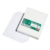 7530016471413 SKILCRAFT Recycled Address Labels, Inkjet/Laser Printers, 2 x 4, White, 10/Sheet, 250 Sheets/Box Item: NSN6471413