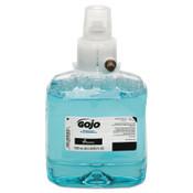 8520016492723, SKILCRAFT, GOJO LTX-12 Foam Hand Wash Refill, Pomeberry, 1,200 mL Refill, 2/Box Item: NSN6492723