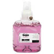 8520016492724, SKILCRAFT, GOJO LTX-12 Foam Hand Wash Refills, Plum, 1,200 mL Refill Item: NSN6492724