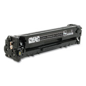 AbilityOne® 7510016902257 Remanufactured CF210A (131A) Toner, 1,600 Page-Yield, Black Item: NSN6902257