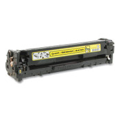 AbilityOne® 7510016902259 Remanufactured CF212A (131A) Toner, 1,800 Page-Yield, Yellow Item: NSN6902259