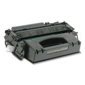 AbilityOne® 7510016902907 Remanufactured Q5949A (49A) Toner, 6,000 Page-Yield, Black Item: NSN6902907