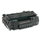 AbilityOne® 7510016903163 Remanufactured Q7553A (53A) Toner, 3,000 Page-Yield, Black Item: NSN6903163