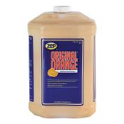 Zep Commercial® Original Orange Industrial Hand Cleaner, Orange, 1 gal Bottle Item: ZPE99124EA