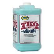 Zep® TKO Hand Cleaner, Lemon Lime Scent, 1 gal Bottle Item: ZPER54824EA