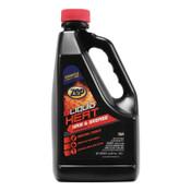 Zep Commercial® Liquid Heat Drain Opener, 64 oz Bottle, 6/Carton Item: ZPEZULHG64CT