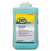 Zep Professional® Industrial Hand Cleaner, Easy Scrub, 1 gal Bottle, 4/Carton Item: ZPP1049469