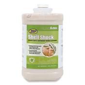 Zep® Shell Shock Heavy Duty Soy-Based Hand Cleaner, Cinnamon, 1 gal Bottle, 4/Carton Item: ZPP318524